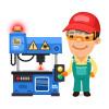 Industritip: CNC bearbejdning vinder frem herhjemme