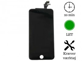 iphone reservedel