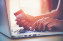 Shopping kreditkort
