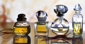 Parfume skønhed