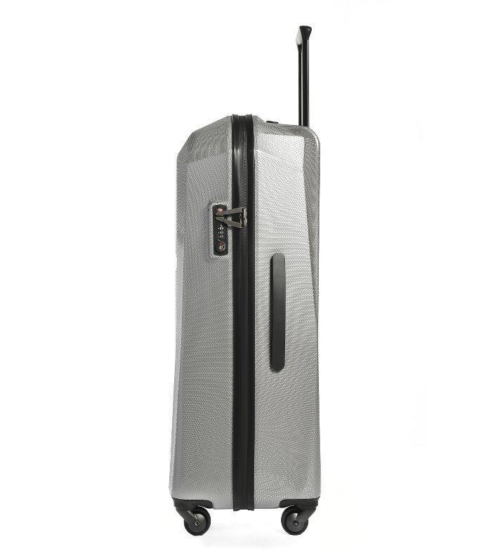 Kuffert fra siden