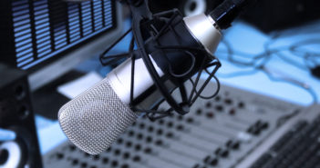 Radiostudie