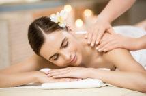Massage i hjemmet
