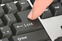 Find et lån på nettet