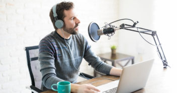 Drømmer du om at starte dit eget podcast?