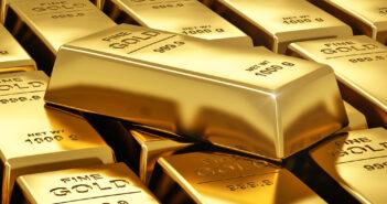 Handel med guld